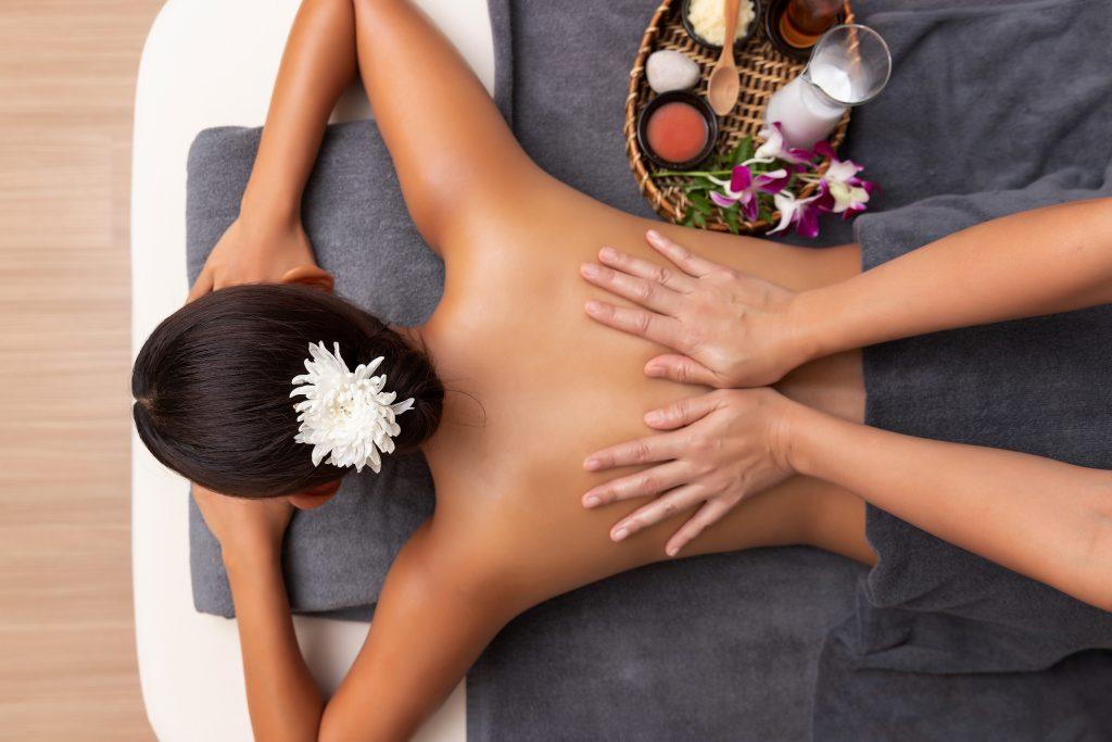 Bellevue WA Massage Therapist
