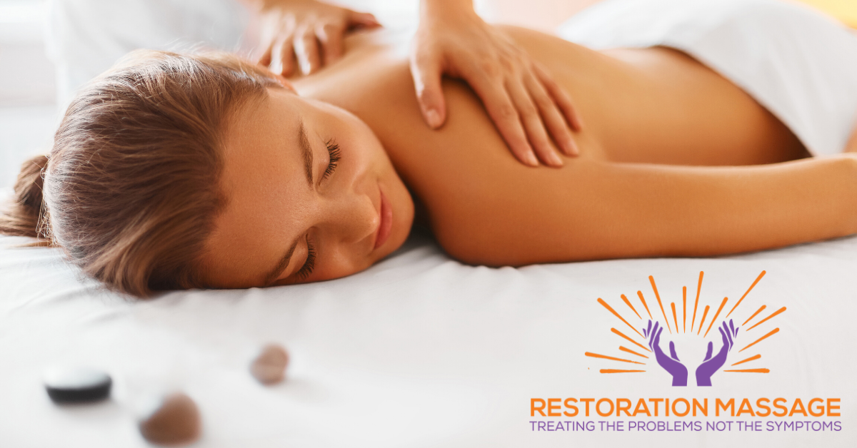 Restoration Massage Home Page